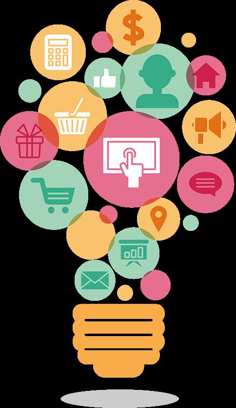 bulb-marketing-elements